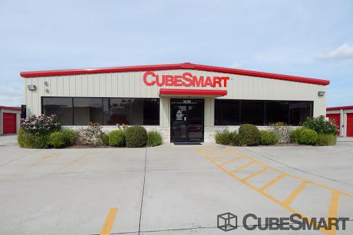CubeSmart Self Storage, 1430 Katy Flewellen Rd, Katy, TX 77494, Self-Storage Facility