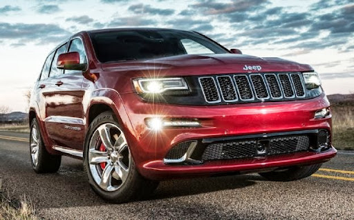 Dodge Dealer «Dadeland Dodge Chrysler Jeep Ram», Reviews And Photos, 16501  S Dixie Hwy, ...