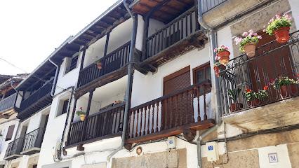 Museo De La Casa Chacinera