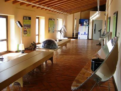 Aula de Energías Renovables de Aibar