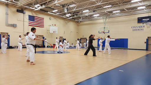 Recreation Center «Clark Recreation Center», reviews and photos, 430 Westfield Ave, Clark, NJ 07066, USA
