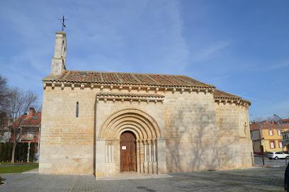 Church of San Juan Evangelista, Arroyo de la Encomienda