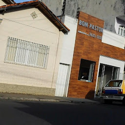 Funerária/ Plano Bom Pastor