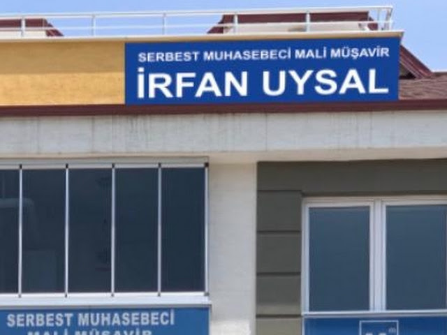 Smmm İrfan Uysal- İnegöl Bursa