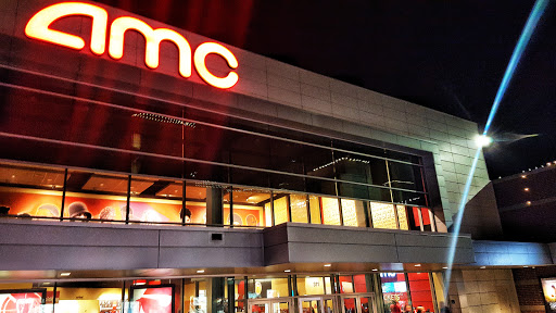 Movie Theater «AMC Streets Of St Charles 8», reviews and photos, 311 Lombard St, St Charles, MO 63303, USA