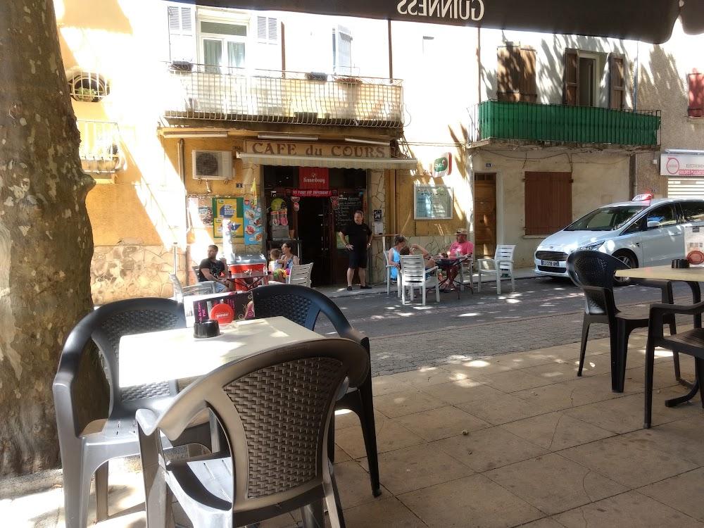 photo du resaurant Cafe Du Cours