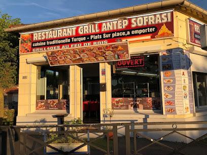 photo du restaurant GRILL ANTEP SOFRASI