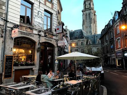 photo du restaurant Le Vidocq