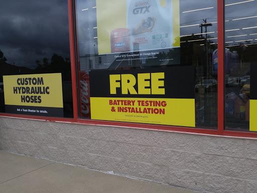 Auto Parts Store «Advance Auto Parts», reviews and photos, 1020 E Main St, Owosso, MI 48867, USA