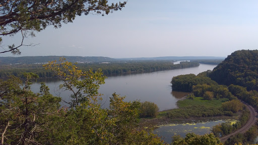 Visitor Center «Effigy Mounds National Monument Visitor Center», reviews and photos, 151 IA-76, Harpers Ferry, IA 52146, USA