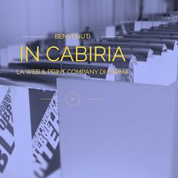 Cabiria Web Agency Parma
