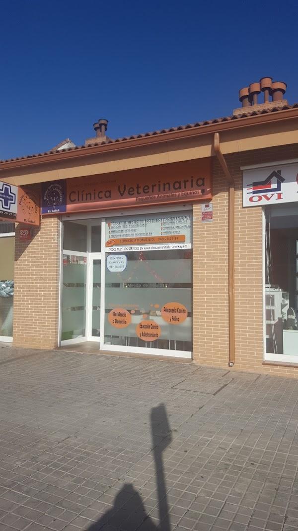 Clinica Veterinaria El Casar - LANORKAYA