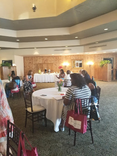 Event Venue «Stoneridge Events Center», reviews and photos, 7373 Comfort Inn Dr, Warrenton, VA 20187, USA