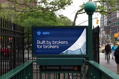 Software company Apto, Inc.