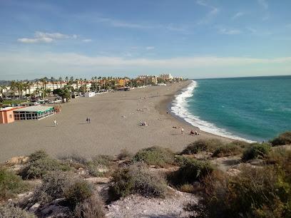 Playas de Salobreña