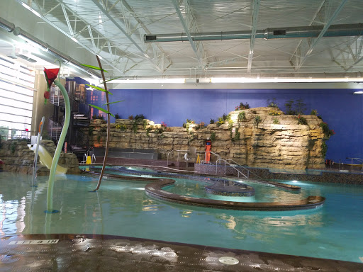 Recreation Center «NRH Centre», reviews and photos, 6000 Hawk Ave, North Richland Hills, TX 76180, USA