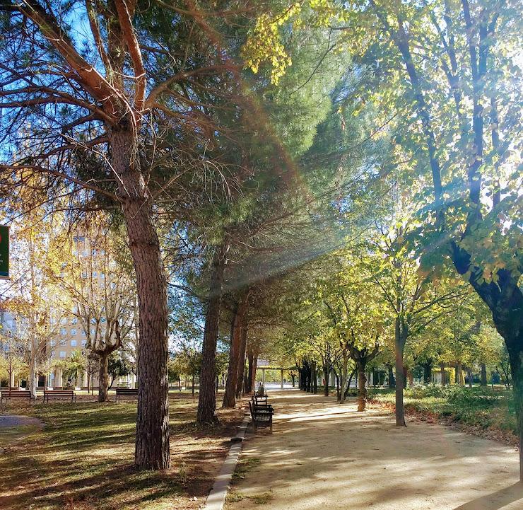 Parc Del Migdia Carrer Migdia, s/n, 17003 Girona