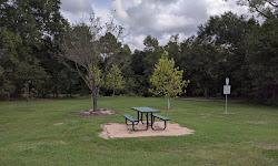Bud Hadfield Park