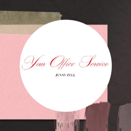 Your Office Service - Büroservice Jenny Zell