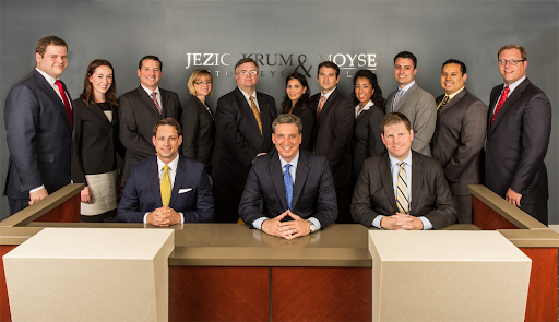 Criminal Justice Attorney «Law Offices of Jezic & Moyse, LLC», reviews and photos