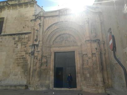 Museo Etnográfico Municipal de Biar