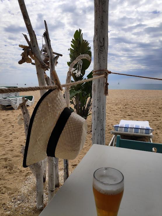 Land Beach Passeig del Marquès de Casa Riera, 33, 08394 Sant Vicenç de Montalt, Barcelona