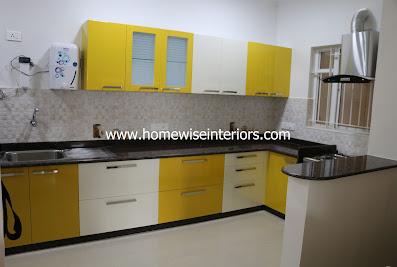 Homewise InteriorsMangalore