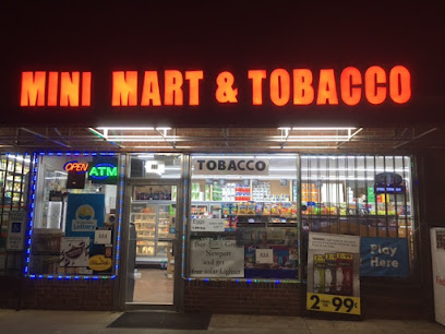 Grocery store Geer.st Mini Mart & Tobacco