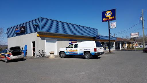 Truck Parts NAPA Pièces d'auto - Thetford Diesel inc in Disraeli (Quebec) | AutoDir