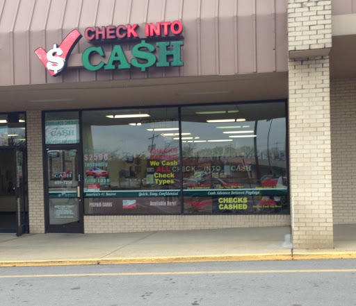 Cash Express in Portland, Tennessee