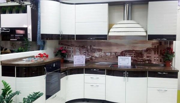 Магазин товаров для дома «Добрые Кухни» в городе Егорьевск, фотографии