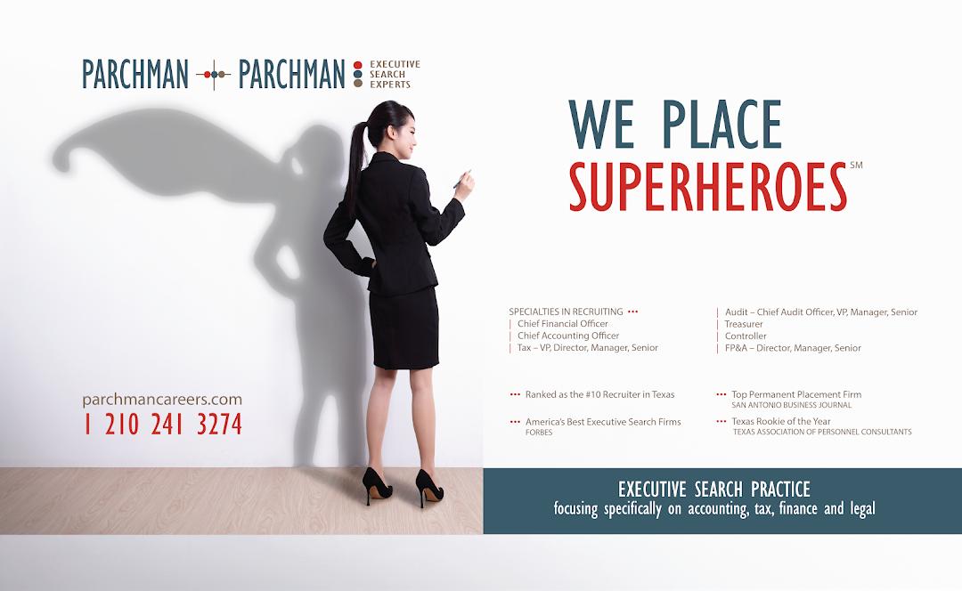 Parchman Parchman Careers