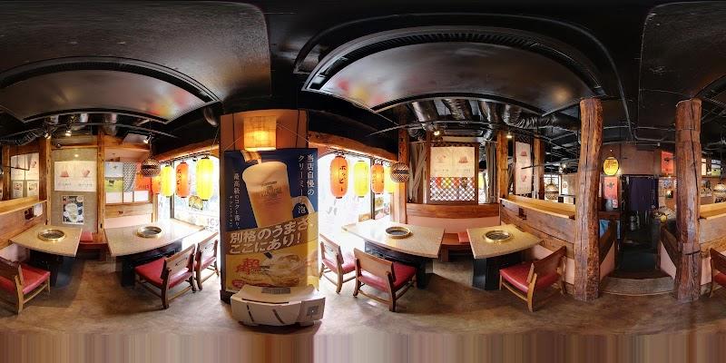 富士ロック 大山店 板橋区役所前 中板橋|焼肉 ランチ|飲み放題 食べ放題|居酒屋 宴会