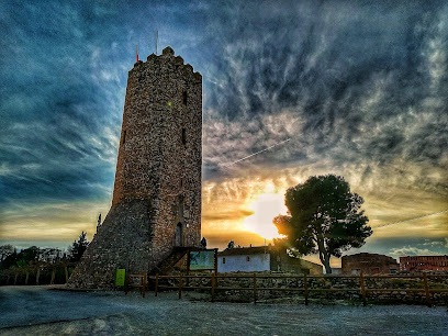 Torre de l'Aldea
