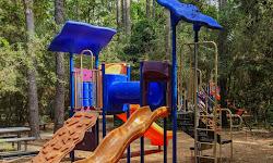 Tamarac Park of The Woodlands