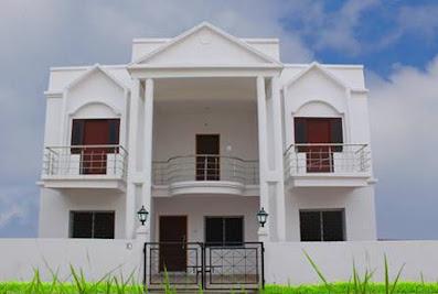 Vastu Vihar Office (Real Estate Company)