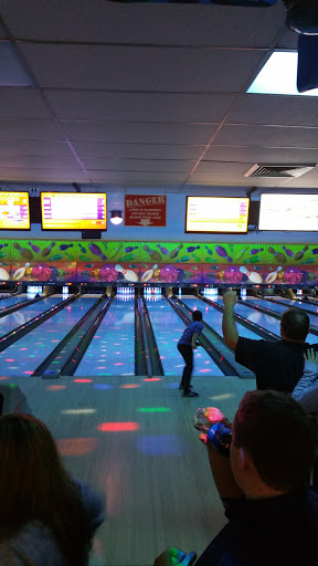 Bowling Alley «Jefferson Valley Lanes», reviews and photos, 3699 Hill Blvd, Jefferson Valley, NY 10535, USA