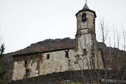 Sant Martí de Lladorre