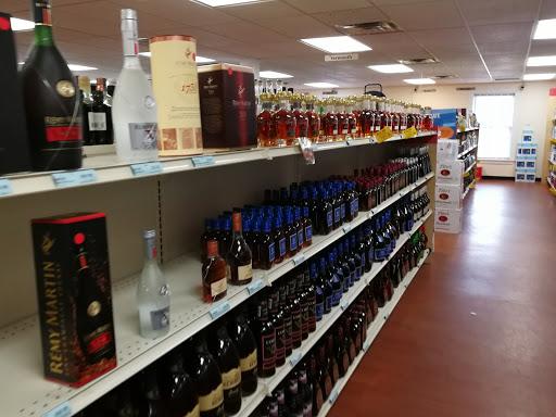 Liquor Store «Virginia ABC Store», reviews and photos, 141 W Virginia Beach  Blvd, Norfolk,