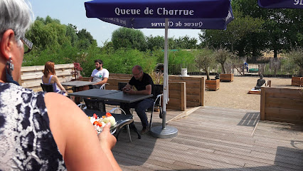 photo du restaurant À CÔTÉ