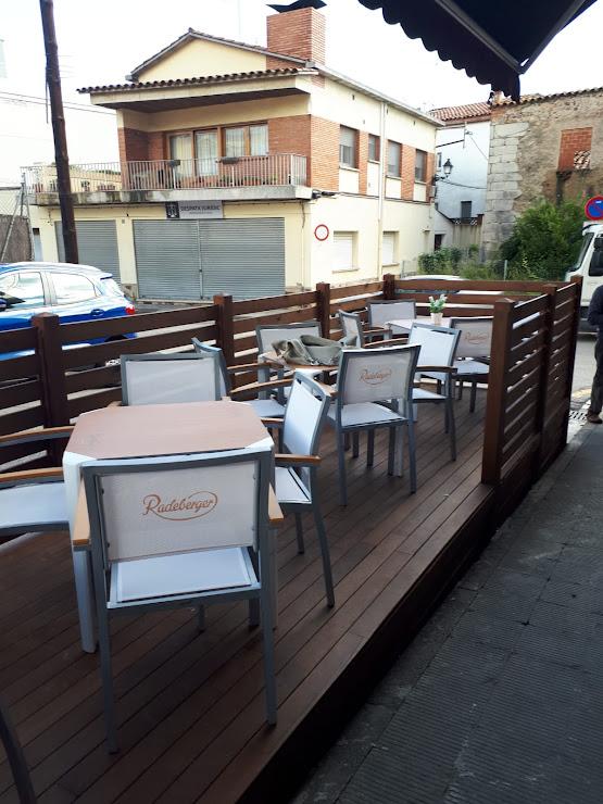 Bar Restaurante la Batlloria Carretera Vella, 33, 08476 La Batllòria, Barcelona