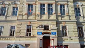 Gimnaziul de Stat Augustin Maior Reghin