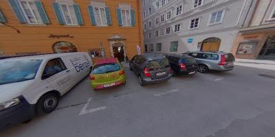 Mozartpl., 5020 Salzburg, Austria