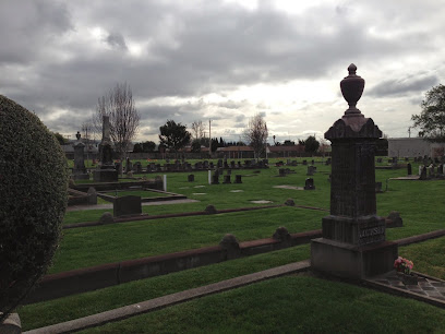 Mount Eden Cemetery