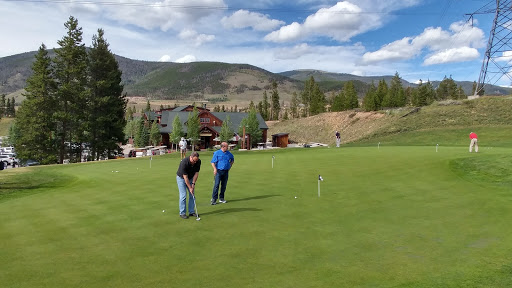 Public Golf Course «The River Course at Keystone», reviews and photos, River Course Dr, Keystone, CO 80435, USA