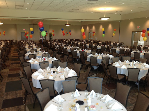 Event Venue «Terrace View Event Center», reviews and photos, 230 St Andrews Way, Sioux Center, IA 51250, USA
