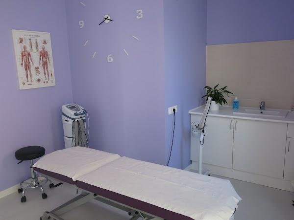 Centro de Fisioterapia Jaione Inda