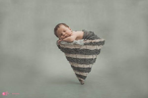 ELPEZMARIPOSA Fotógrafo newborn-recién nacido, comunión,infantil