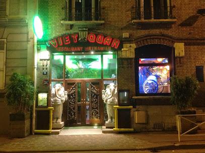 photo du restaurant Restaurant Viet Quan