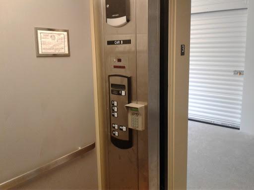 Self-Storage Facility «Lockaway Storage», reviews and photos
